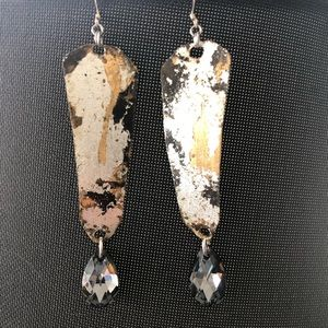 Jewelry - Flight of Fancy Earrings 💎
